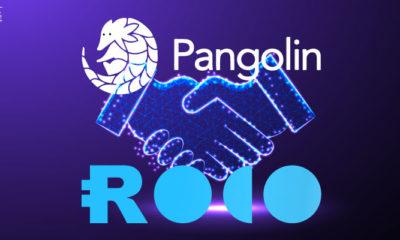 Pangolin Roco--Muhabbit