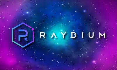 Raydium NFT Pazar Yeri Açıldı!