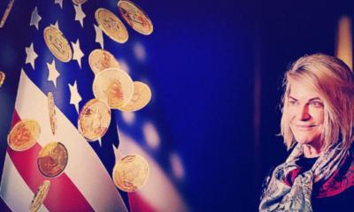 Senatör Cynthia Lummis: Dijital Varlıklar, Geleneksel Finans Ürünlerinden Daha Hızlı ve Güvenli!