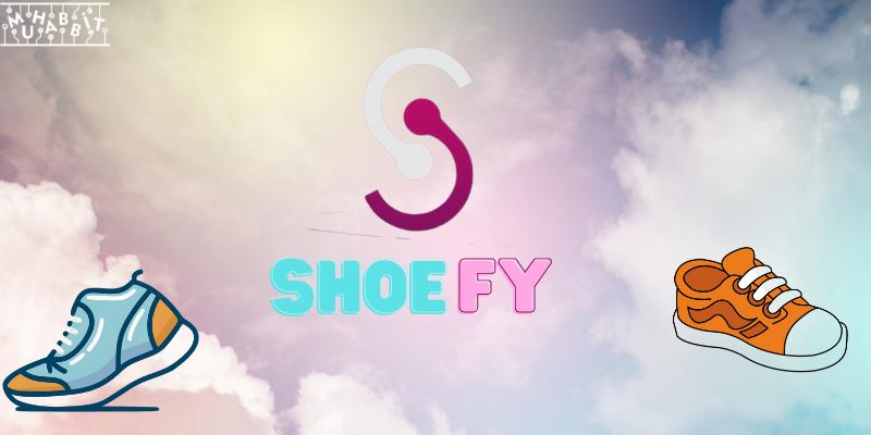 ShoeFy