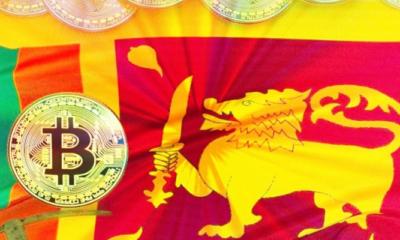 Sri Lanka, Küresel Kripto Para Benimseme Sürecine Katılmak İçin Komite Kuruyor!