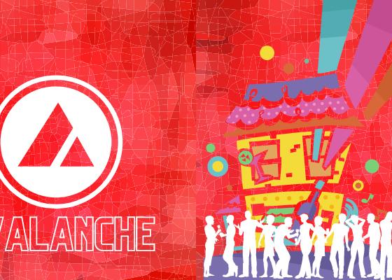 Lizbon'da Avalanche Etkinliği Devam Ediyor!