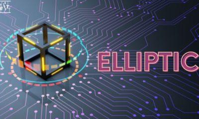 Dev Şirketler Blockchain Analitik Firması Elliptic'e Yatırım Yaptı!