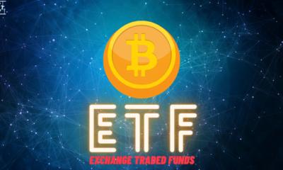 Bitcoin ETF'si, 2. Gününde de Hacim Rekoru Kırdı!