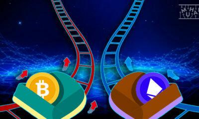 kripto para yükseliş eth btc