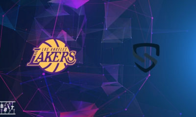 Los Angeles Lakers, Socios ile Ortaklık Kurdu!