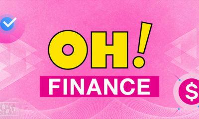 OH! Finance ile Geleceğe Yatırım Yapın!