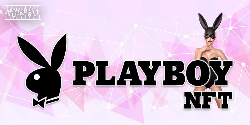 Playboy NFT Koleksiyonunu Tanıttı!