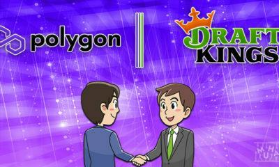polygon draft kings