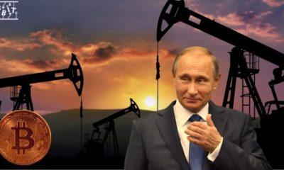 Putin: Kripto Paralar ile Petrol Ticareti için Erken!