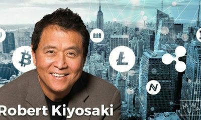 Robert Kiyosaki BTC Hakkında Konuştu!