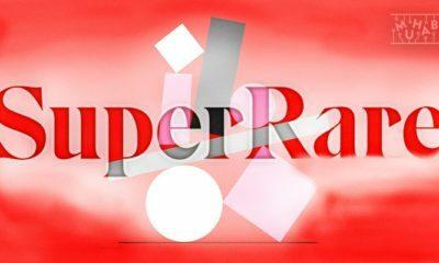 Binance SuperRare (RARE)'i Listeliyor!