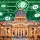 Vatikan, Kripto Para Alanına Daha Fazla Düzenleme Gelmesini İstiyor!